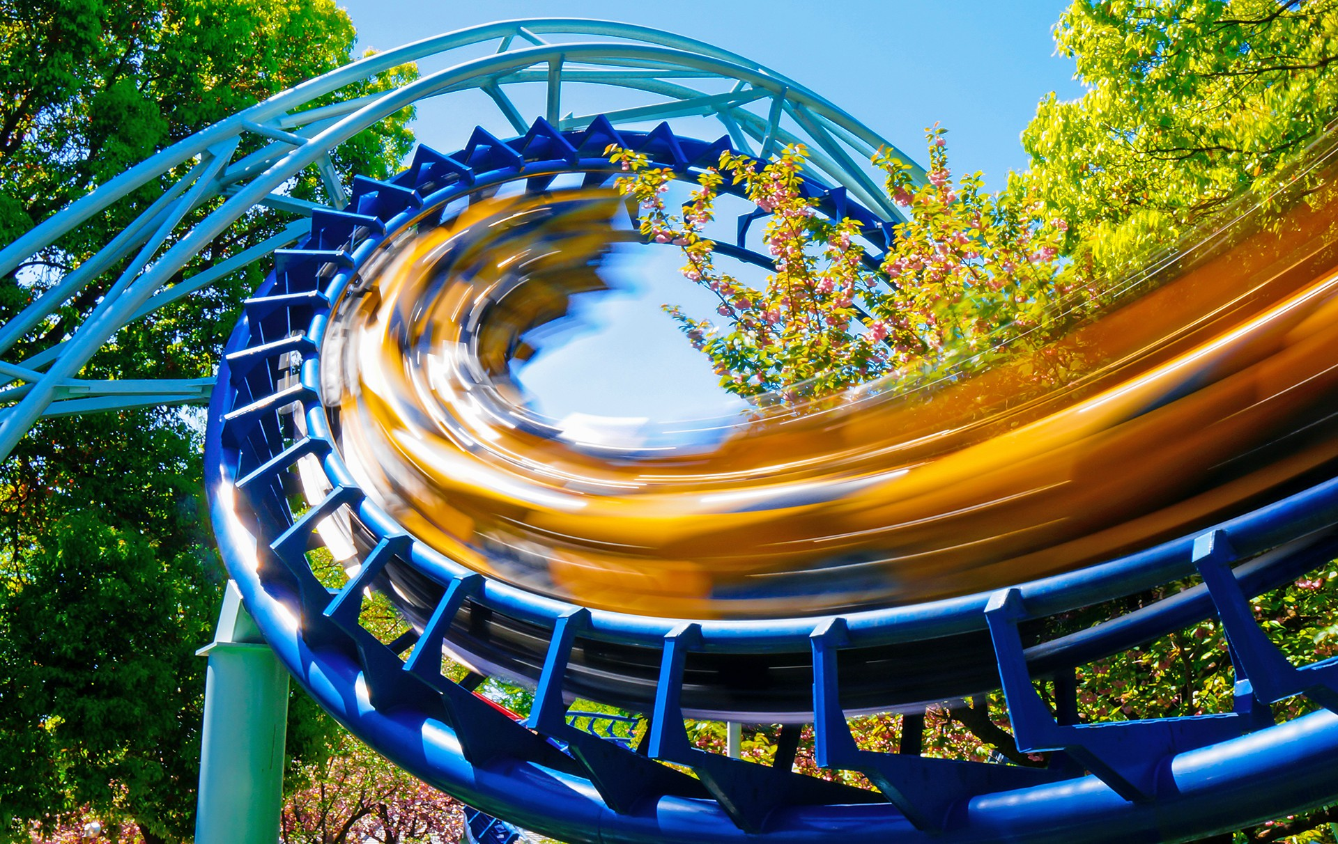 Alton Towers Launches Amazing Black Friday Deal On 2019 Seasonal Pass