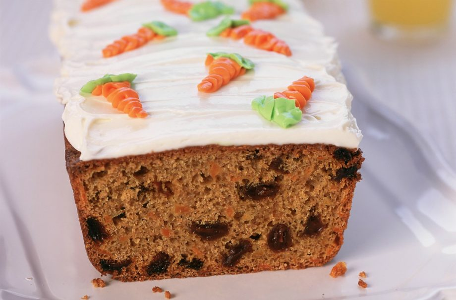Carrot Cake Dessert Recipes Goodtoknow