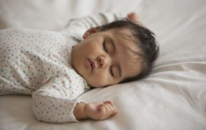 Baby sleep guide: How to get a baby to sleep