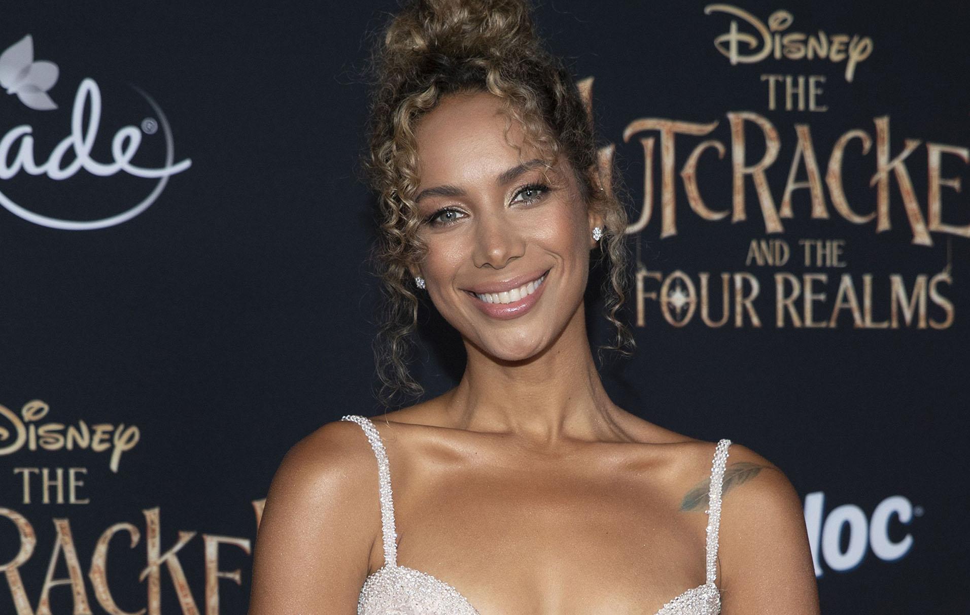 Leona Lewis confirms engagement to long-term boyfriend Dennis Jauch