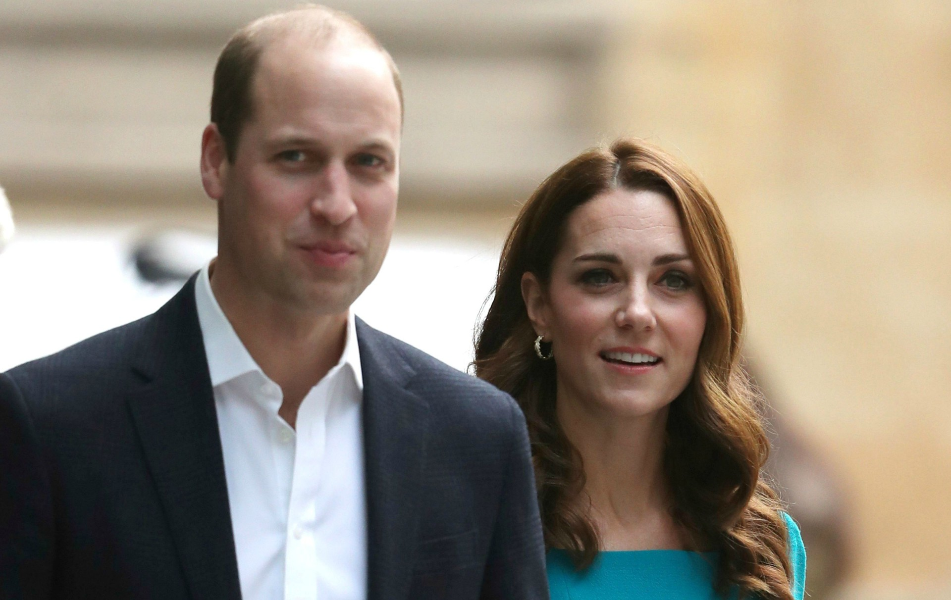 Prince William Has a Powerful Message About Mental Health Stigma pictures