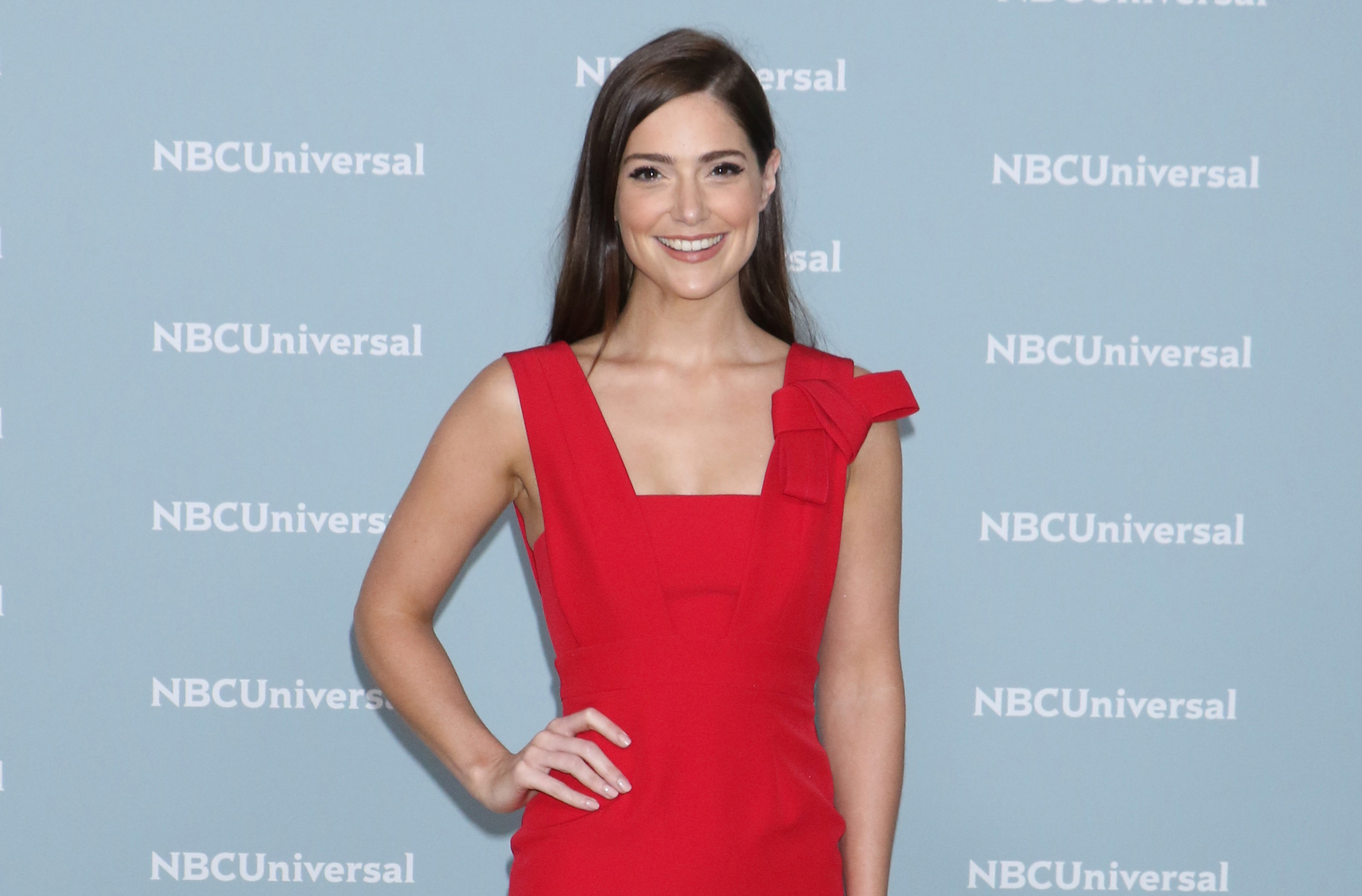 Janet Montgomery Expecting First Child With Boyfriend Joe Fox