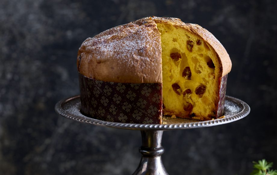 Aldi Prosecco Panettone Is Here For An Indulgent Christmas