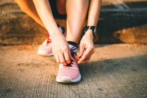Keep your January fitness goals all year round with these easy exercise tips - cover