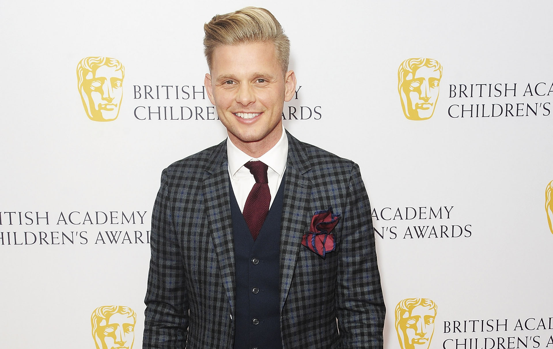 Jeff Brazier talks about sons' grief as teenagers
