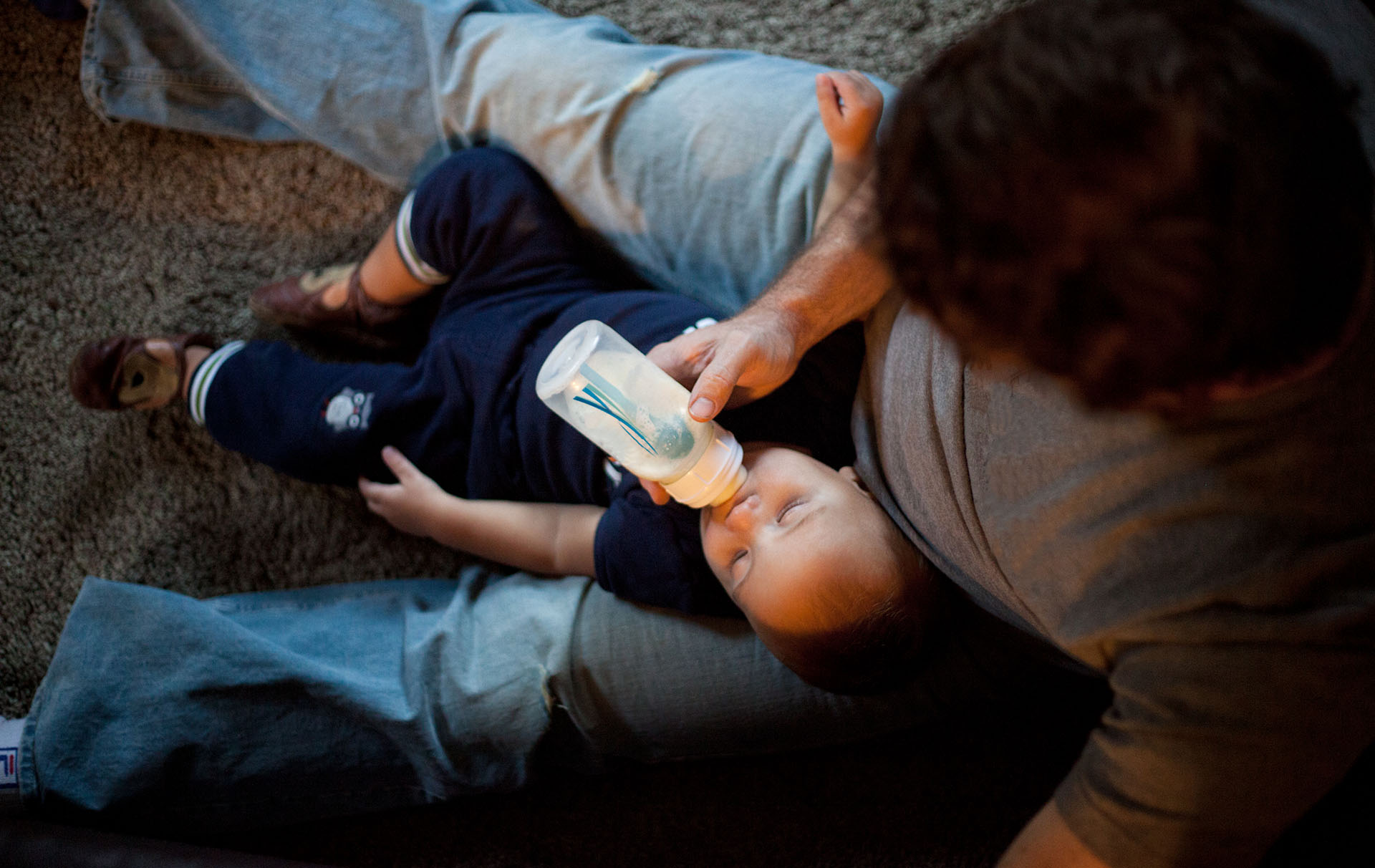 nhs to offer mental health checks to new dads