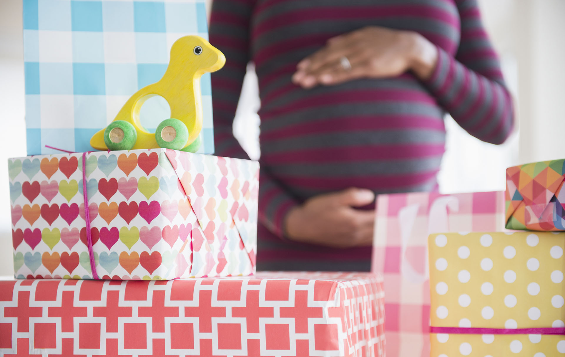 mum cancels baby shower after unusual baby name criticism