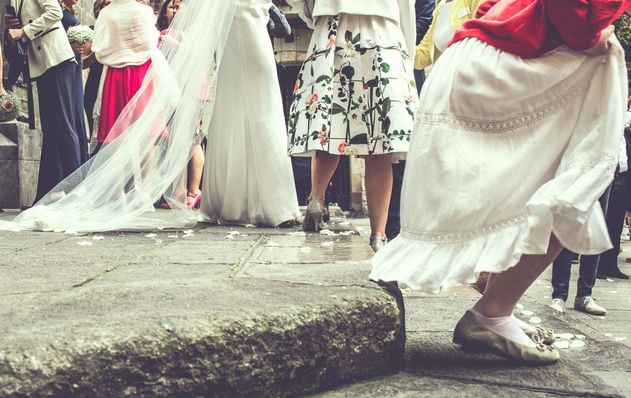 Bridezilla's demanding list of dress code requirements goes viral