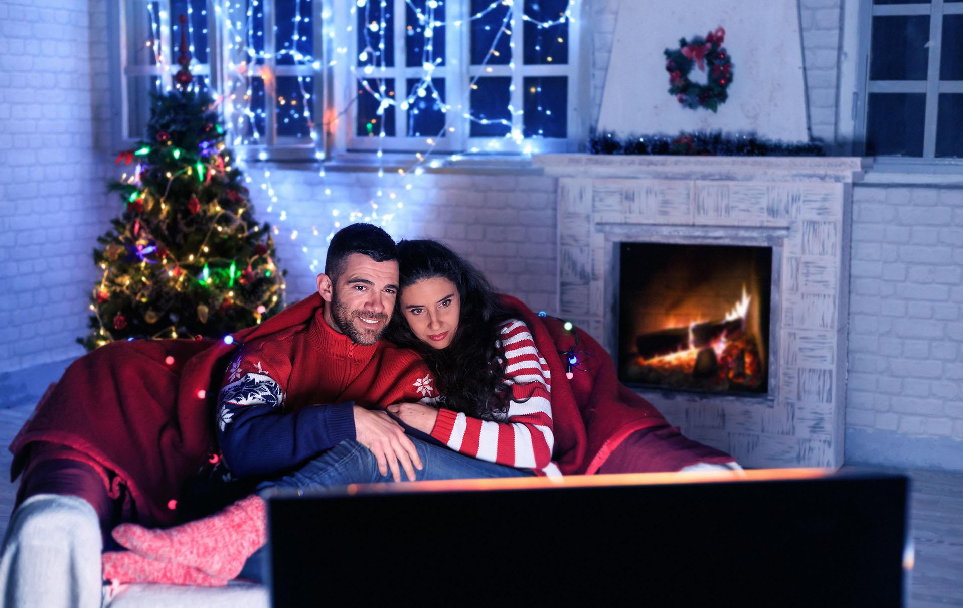 nation's favourite Christmas film