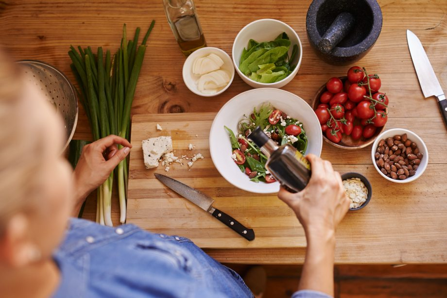 Healthiest Salad Dressings The Best And Worst Revealed