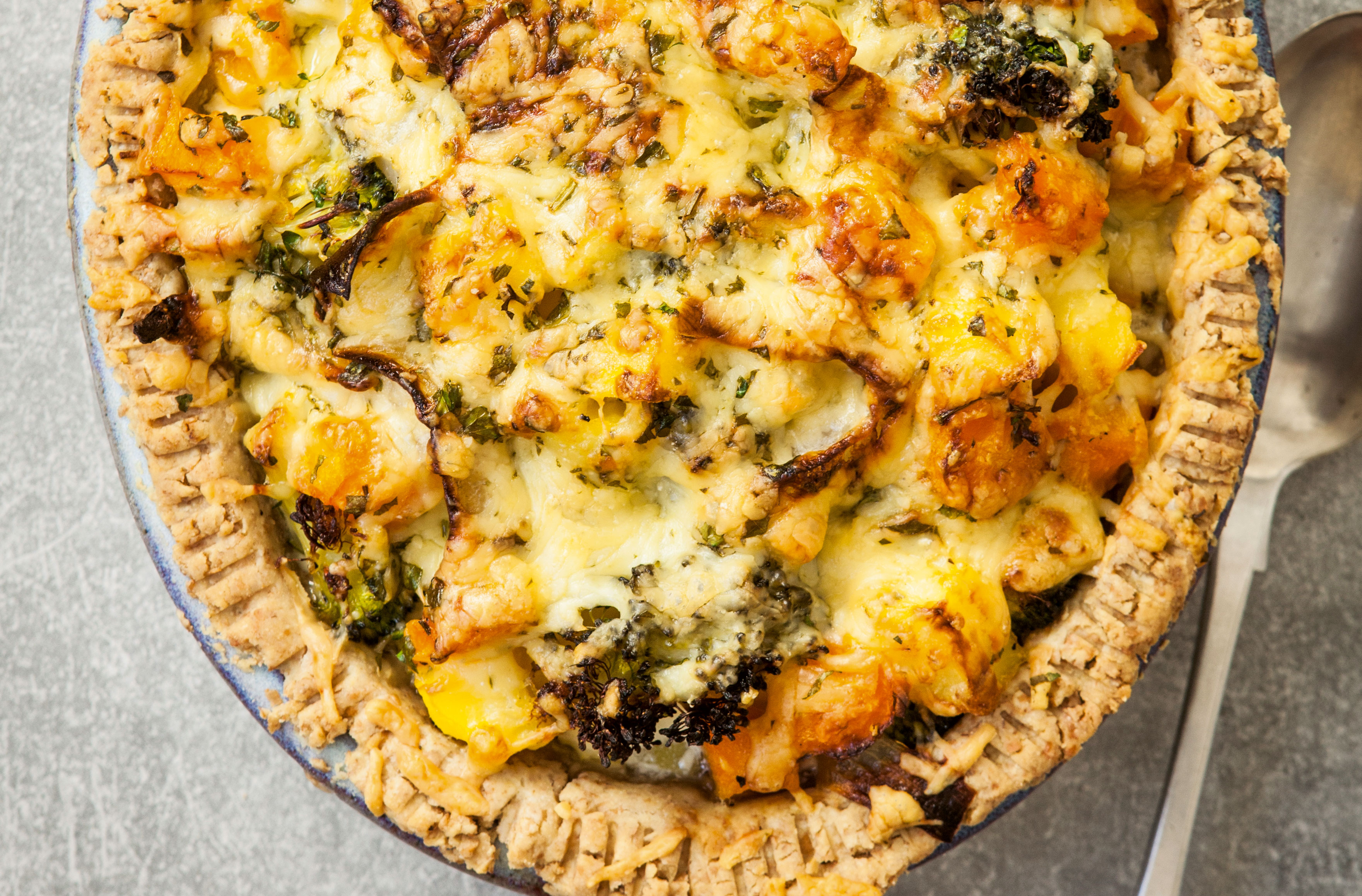 Vegetable Bake Recipes Healthy Gluten Free
