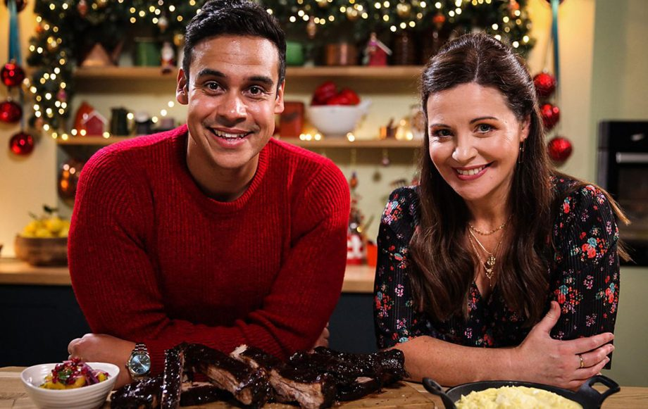 The Best Christmas Food Ever: everything you need to know about the new BBC show