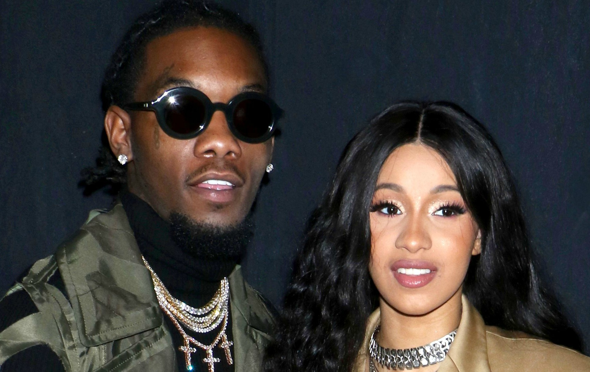 Cardi B confirms split from offset