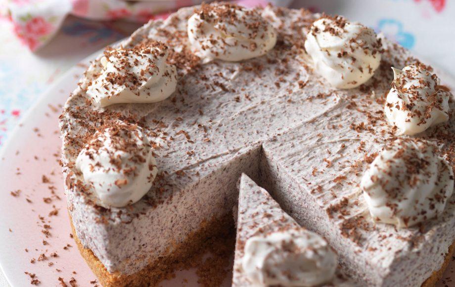 Baileys No Bake Cheesecake
