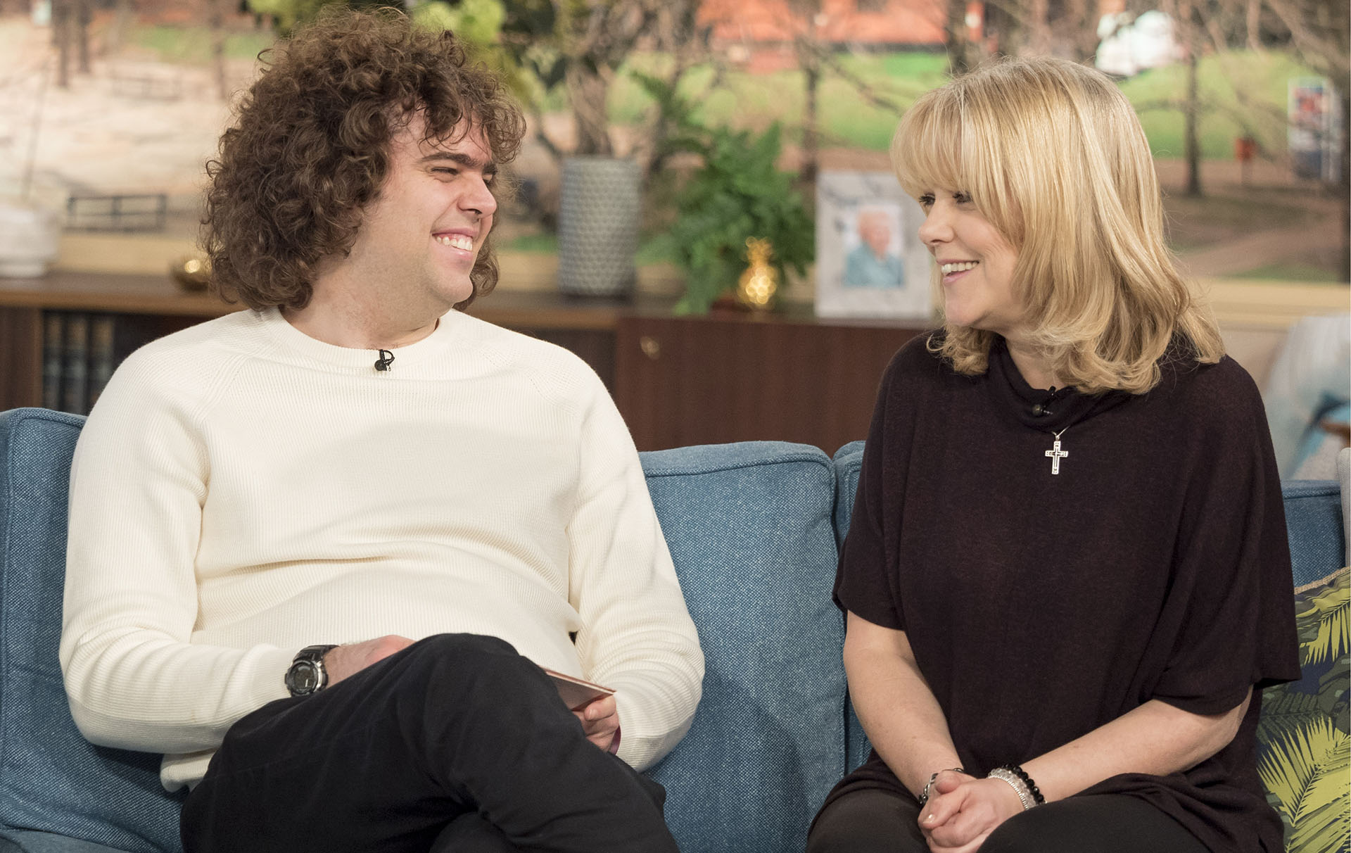 Undateables Daniel Wakeford and Lily Taylor engaged