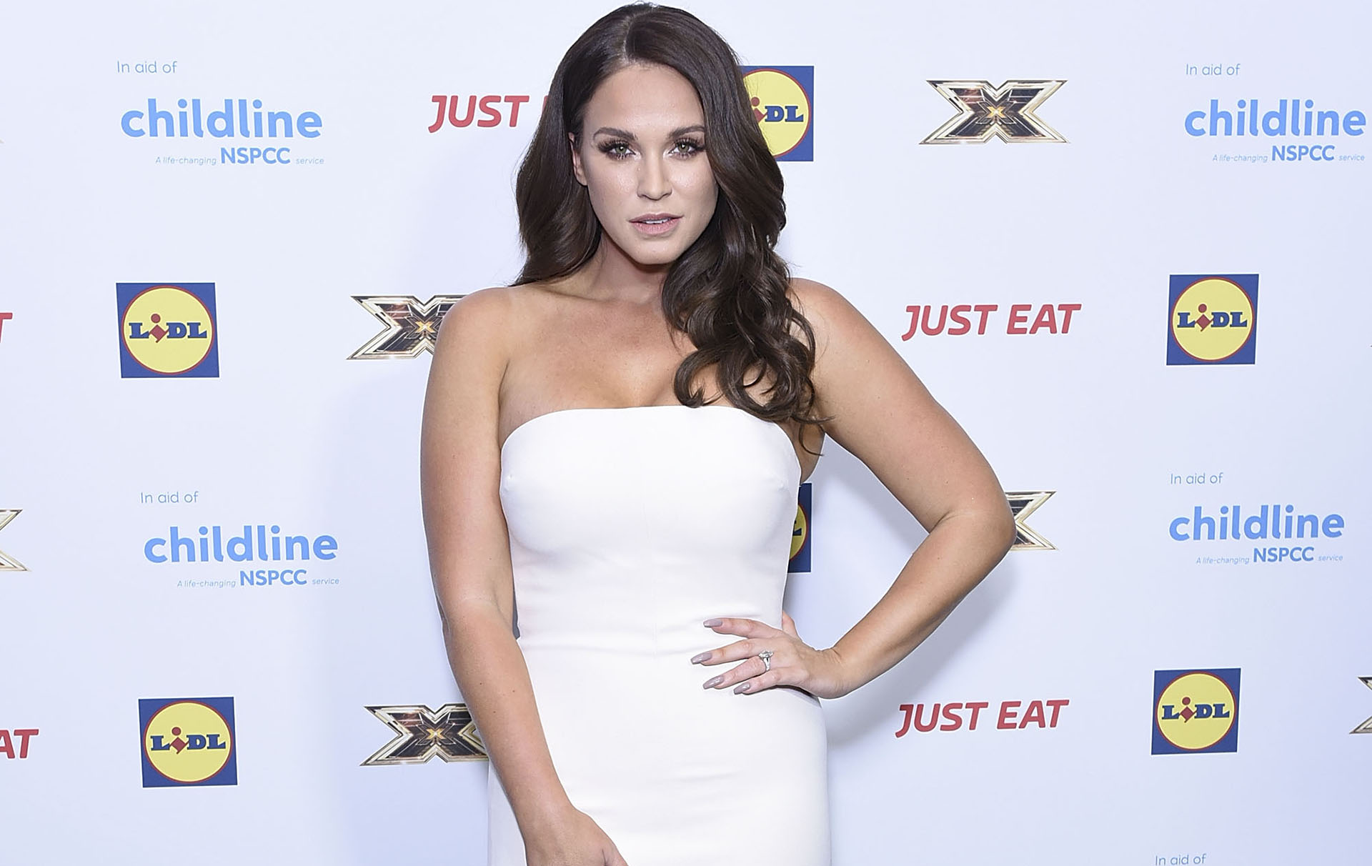 vicky pattison reveals grandmother passed away
