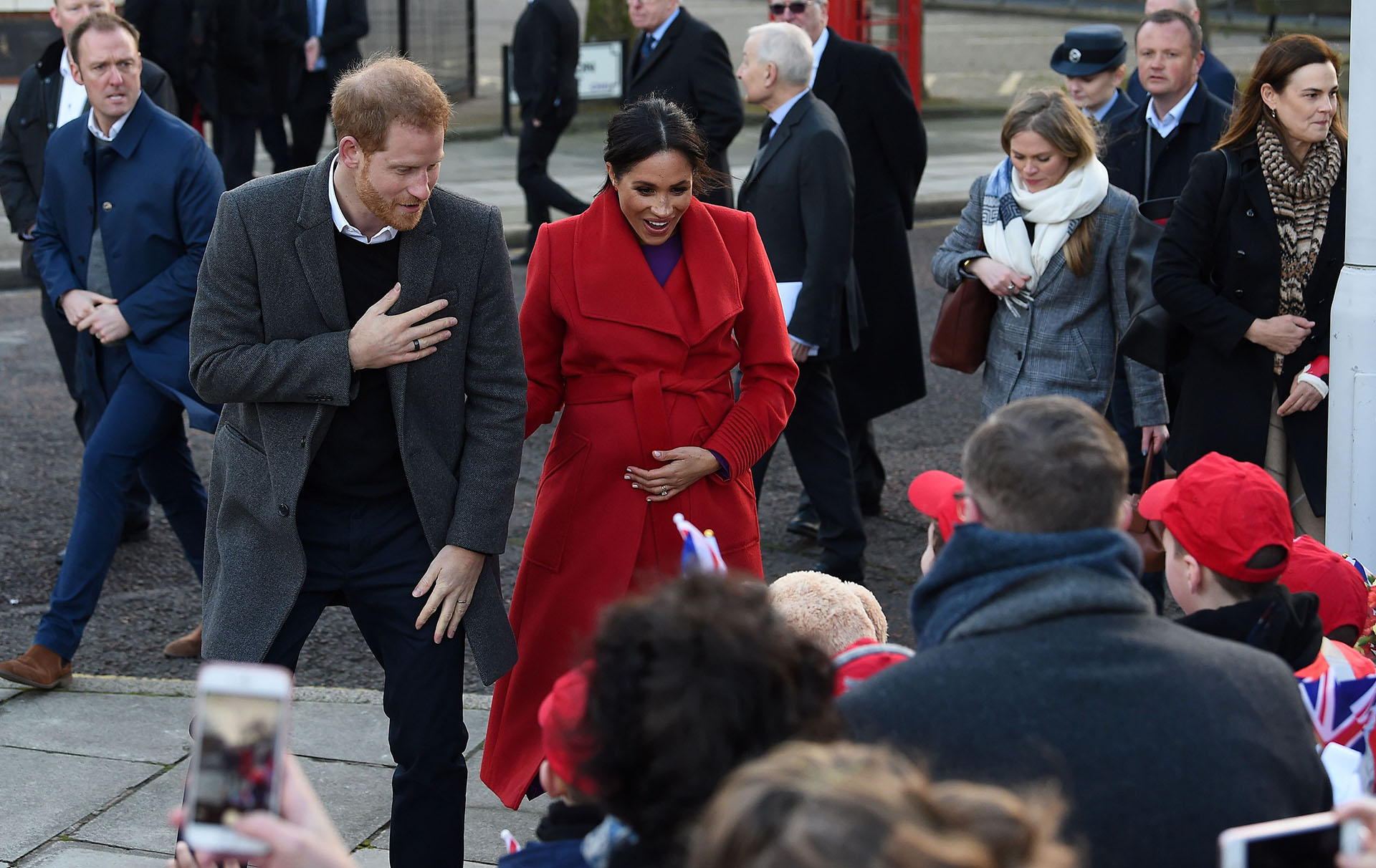 most popular royal name revealed