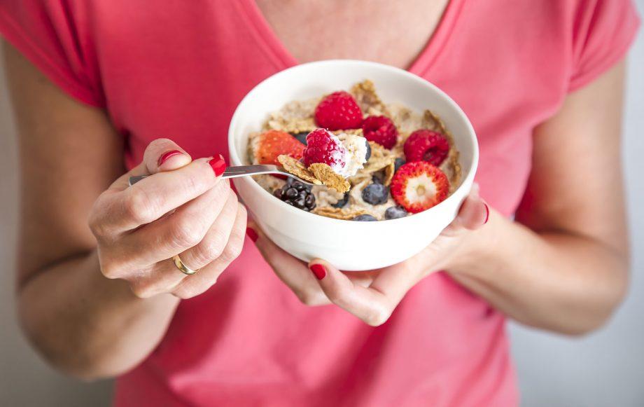 high-fibre diet reduces death