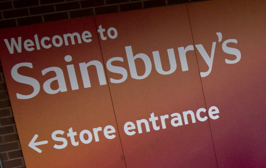 Sainsburys Receives Backlash Over Products Placed In New