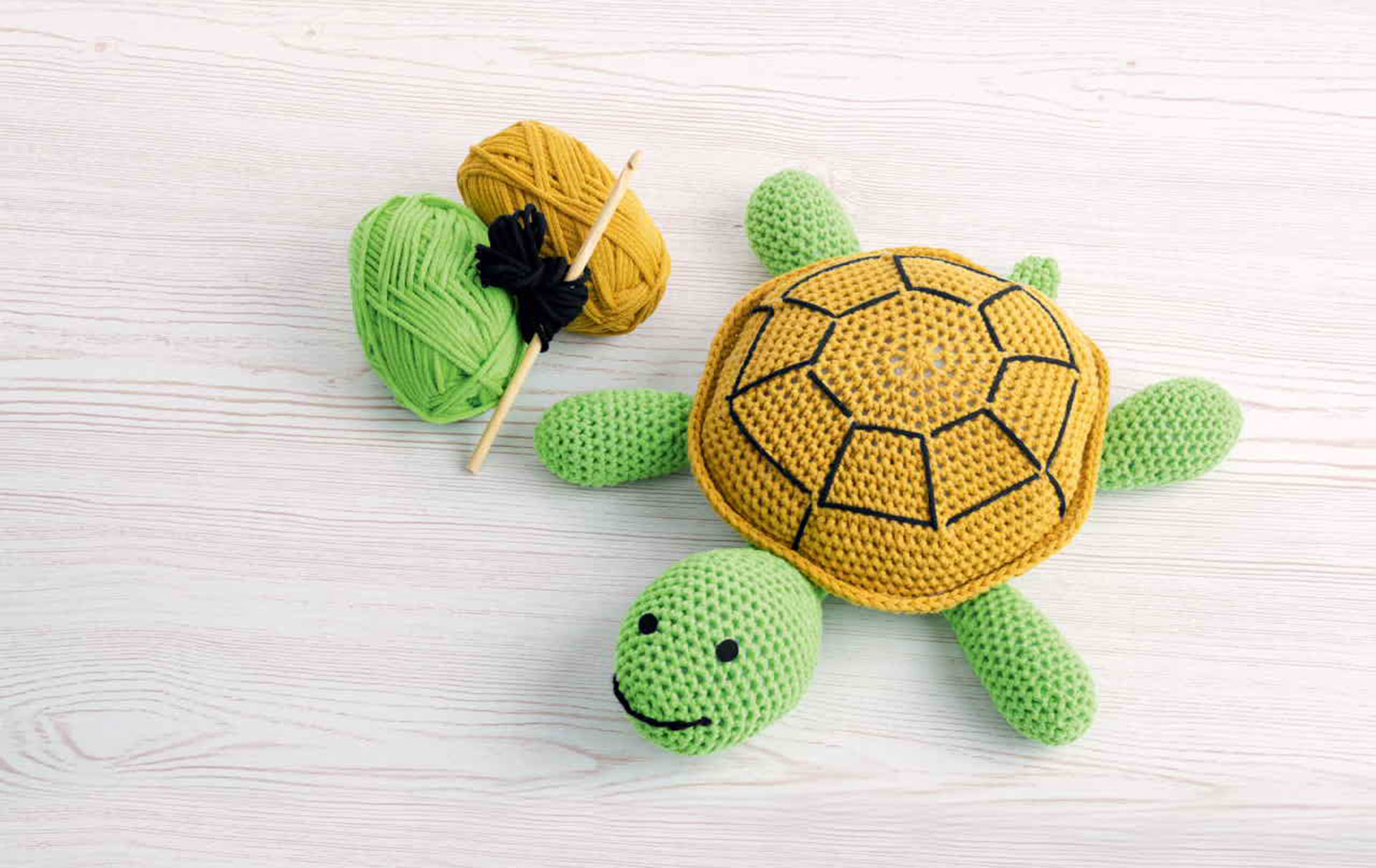 lidl animal crochet kits