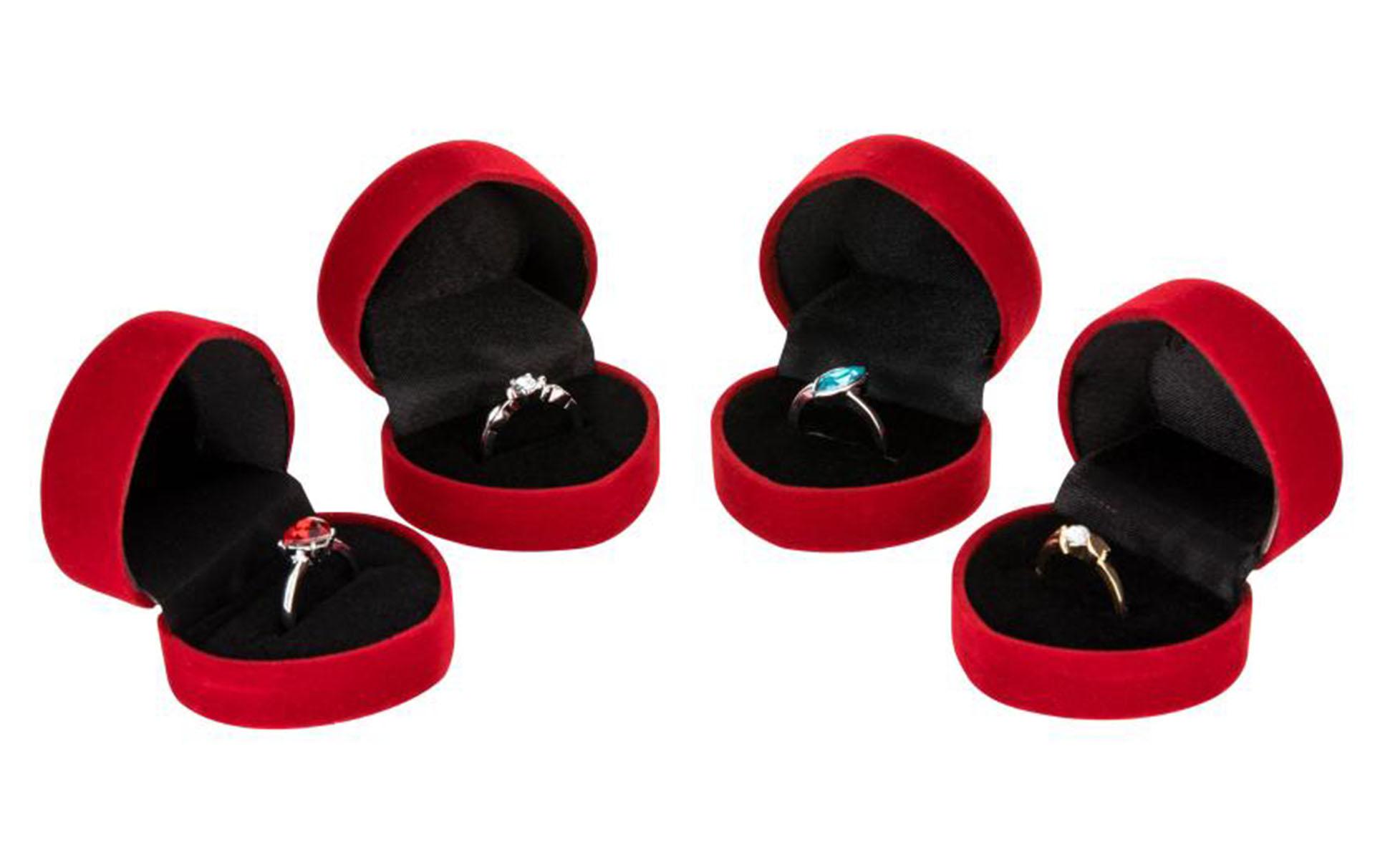 poundland engagement rings
