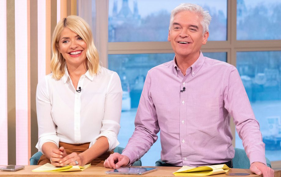 ITV's this morning announces sunday show