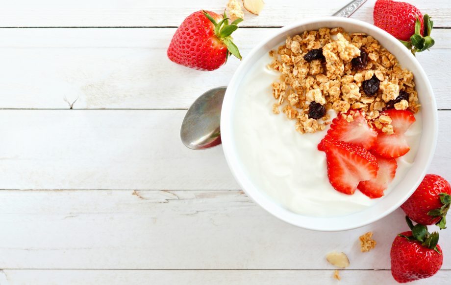 best and worst yogurt for your diet