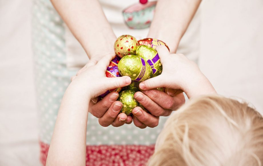 Aldi introduces new Easter characters - and they're half the price of M&S