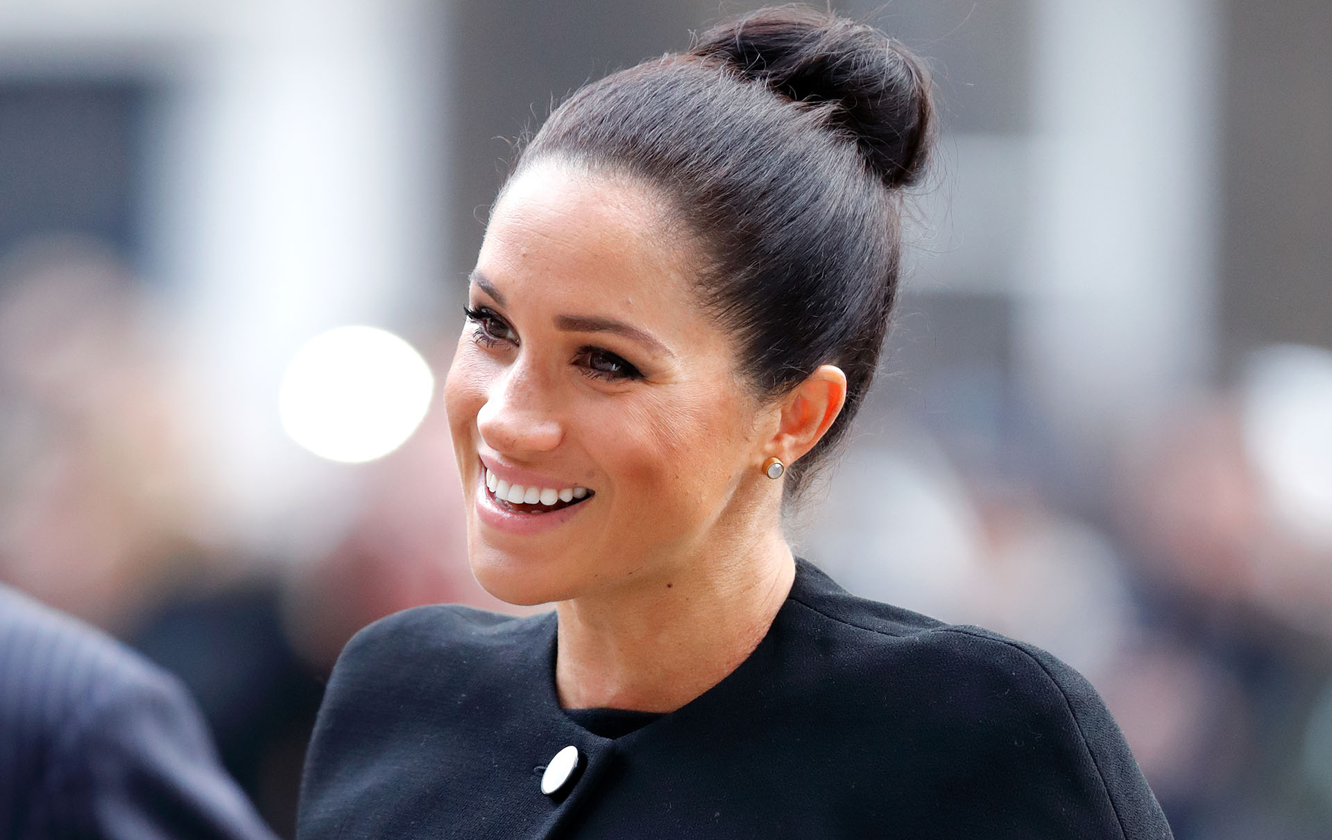 meghan markle lindo wing