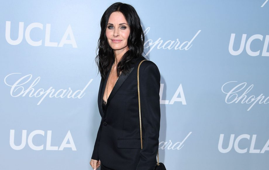 Courteney Cox opens up on having a 'bunch of miscarriages'
