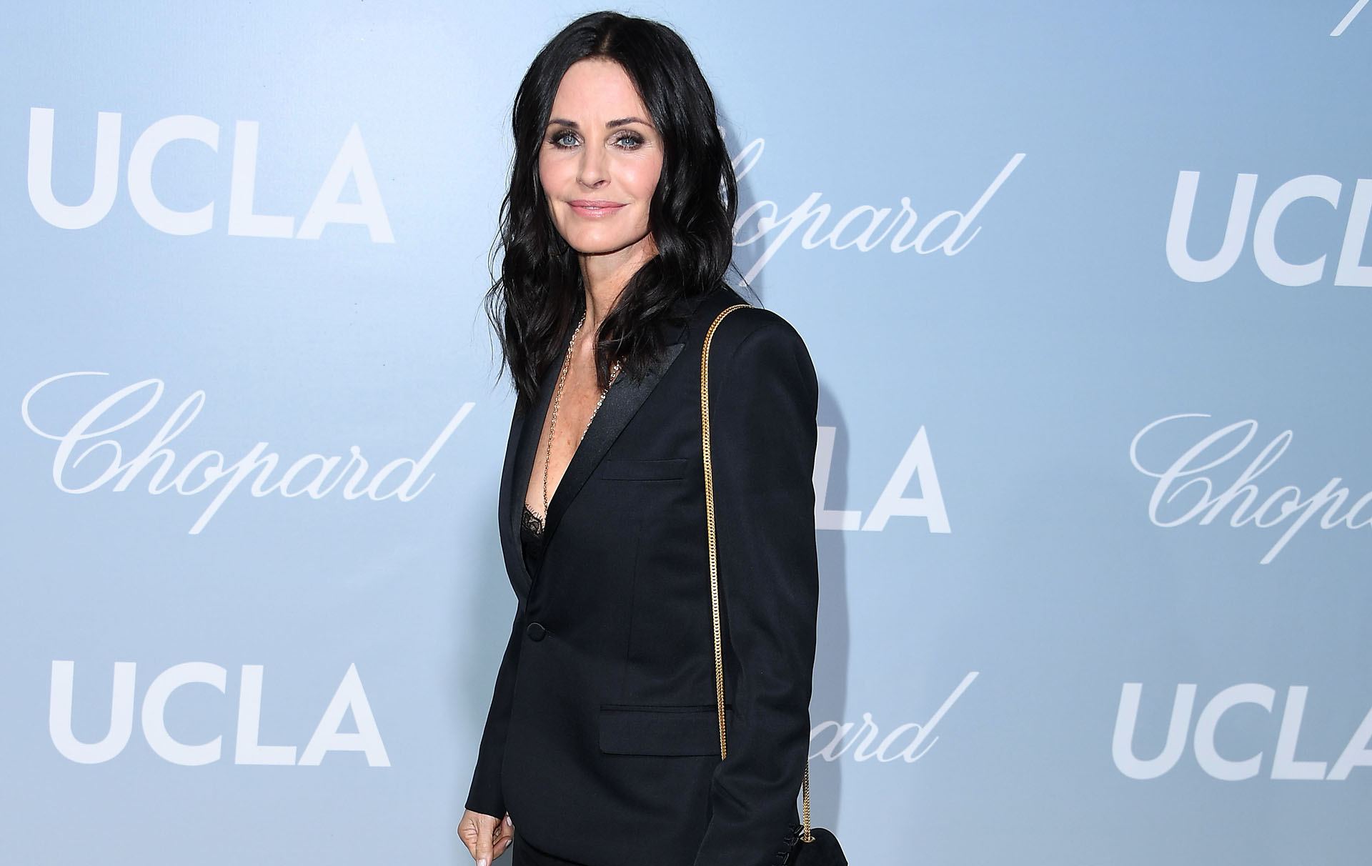 courteney cox multiple miscarriages
