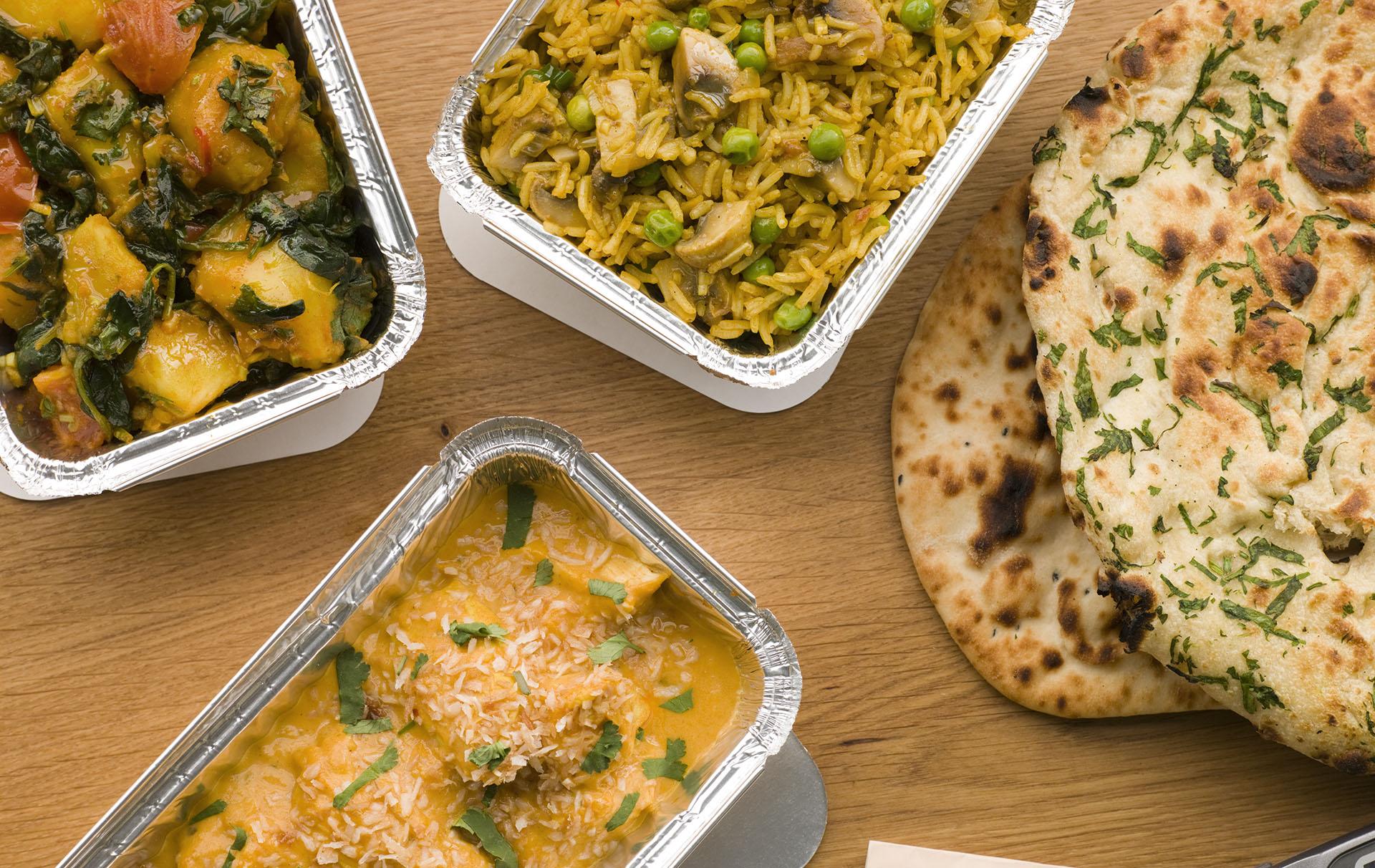 tesco indian meal deal