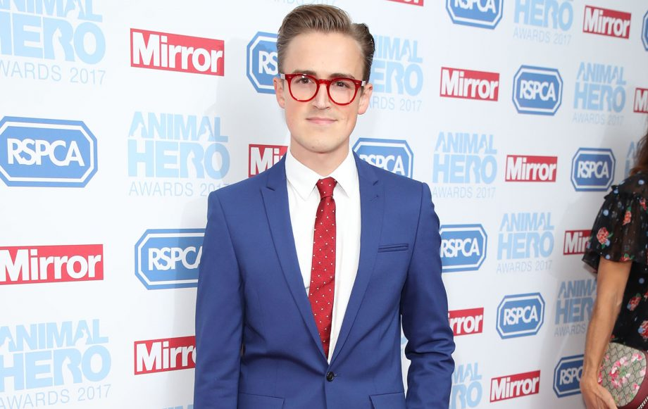 tom fletcher messy house parent work balance