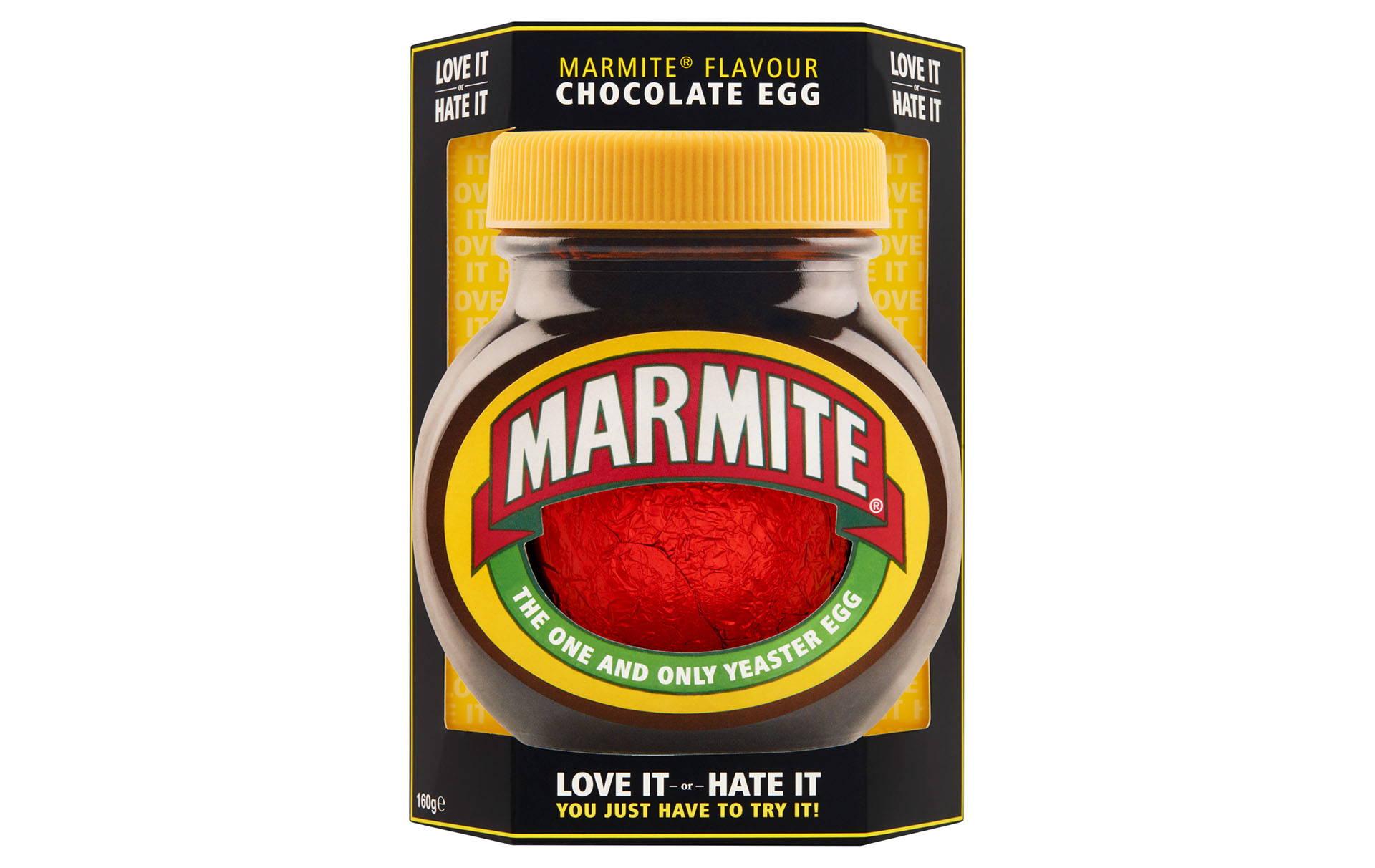 asda marmite easter egg