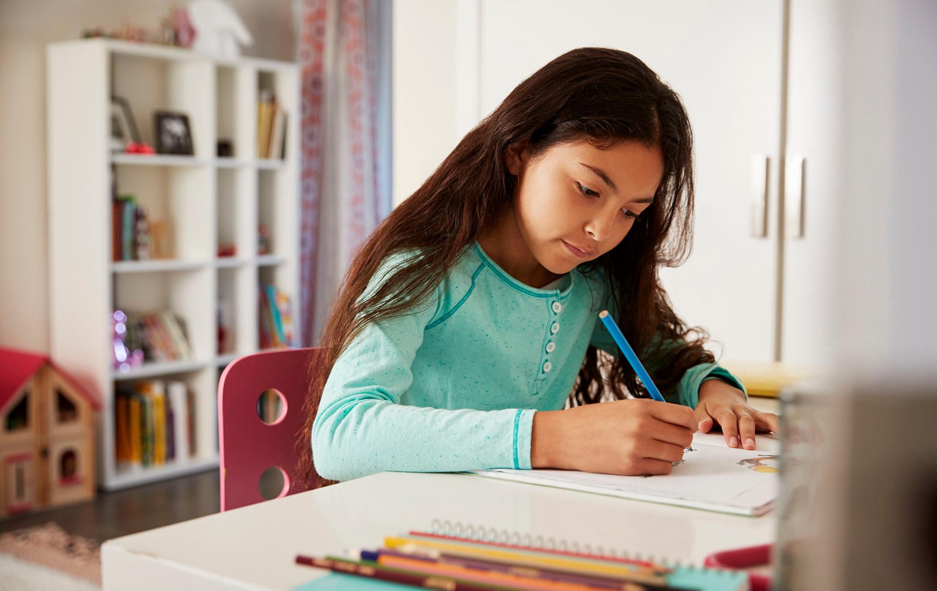 Should schools ban homework?