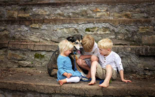 When And How Should You Tell Your Child That Their Pet Has Died