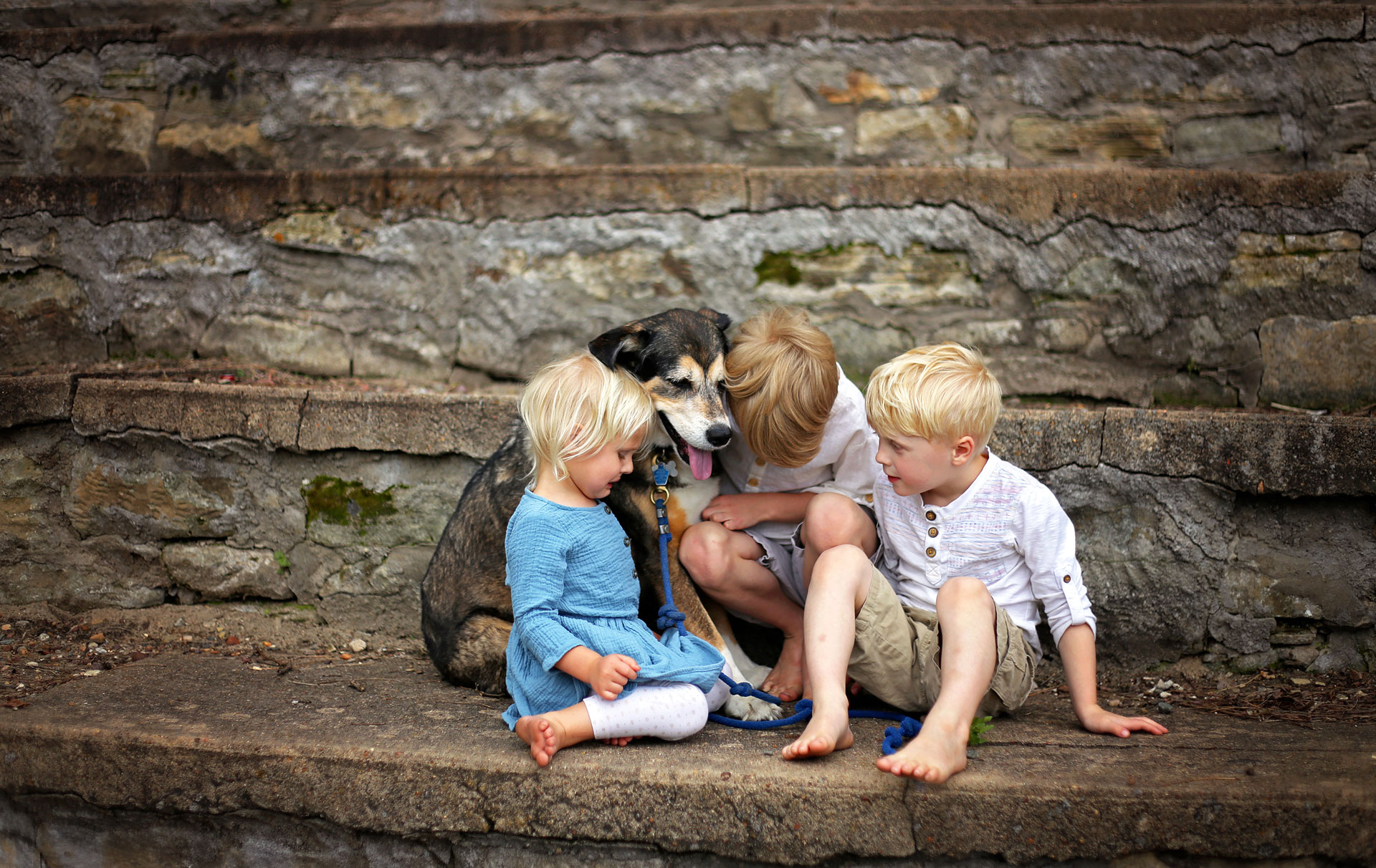 When and how should you tell your child that their pet has died?