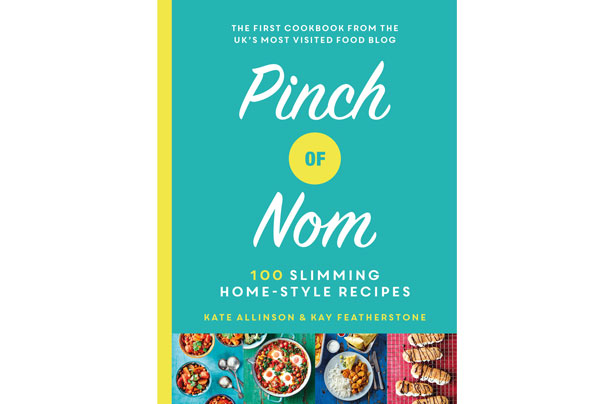 The cookbook Pinch of Nom which includes a Cuban beef recipe.
