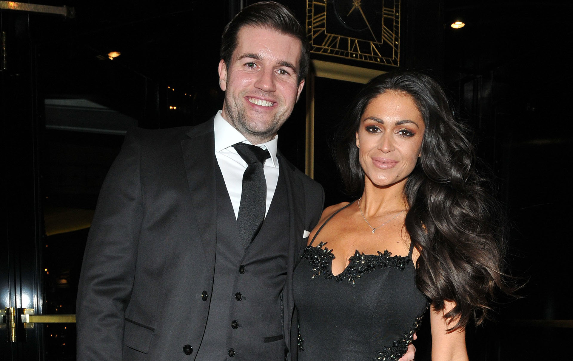 casey batchelor engaged