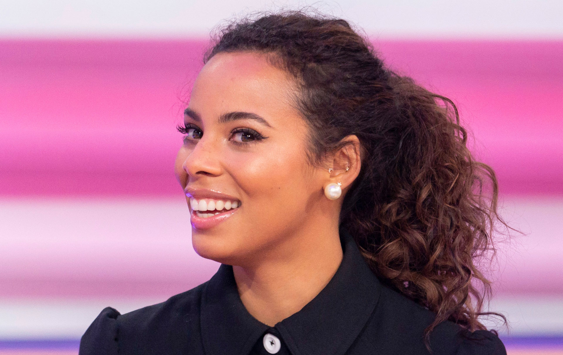 Rochelle Humes unveils adorable new family puppy on Instagram