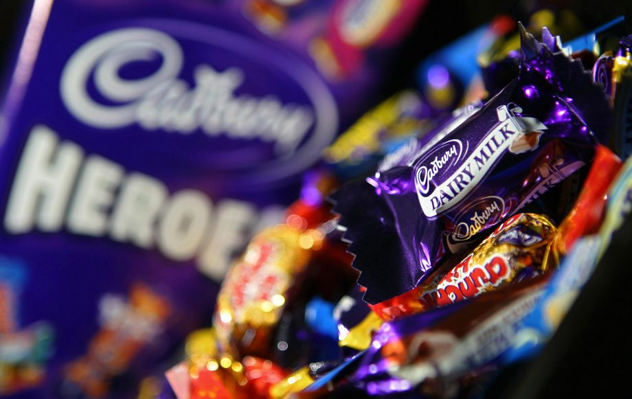 Cadbury Reveal Theyre Introducing Two New Sweets To Heroes