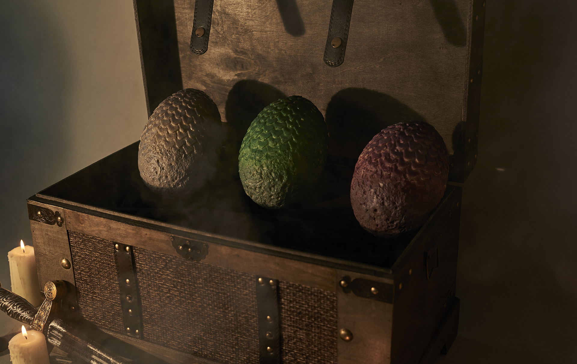 deliveroo game of thrones easter eggs