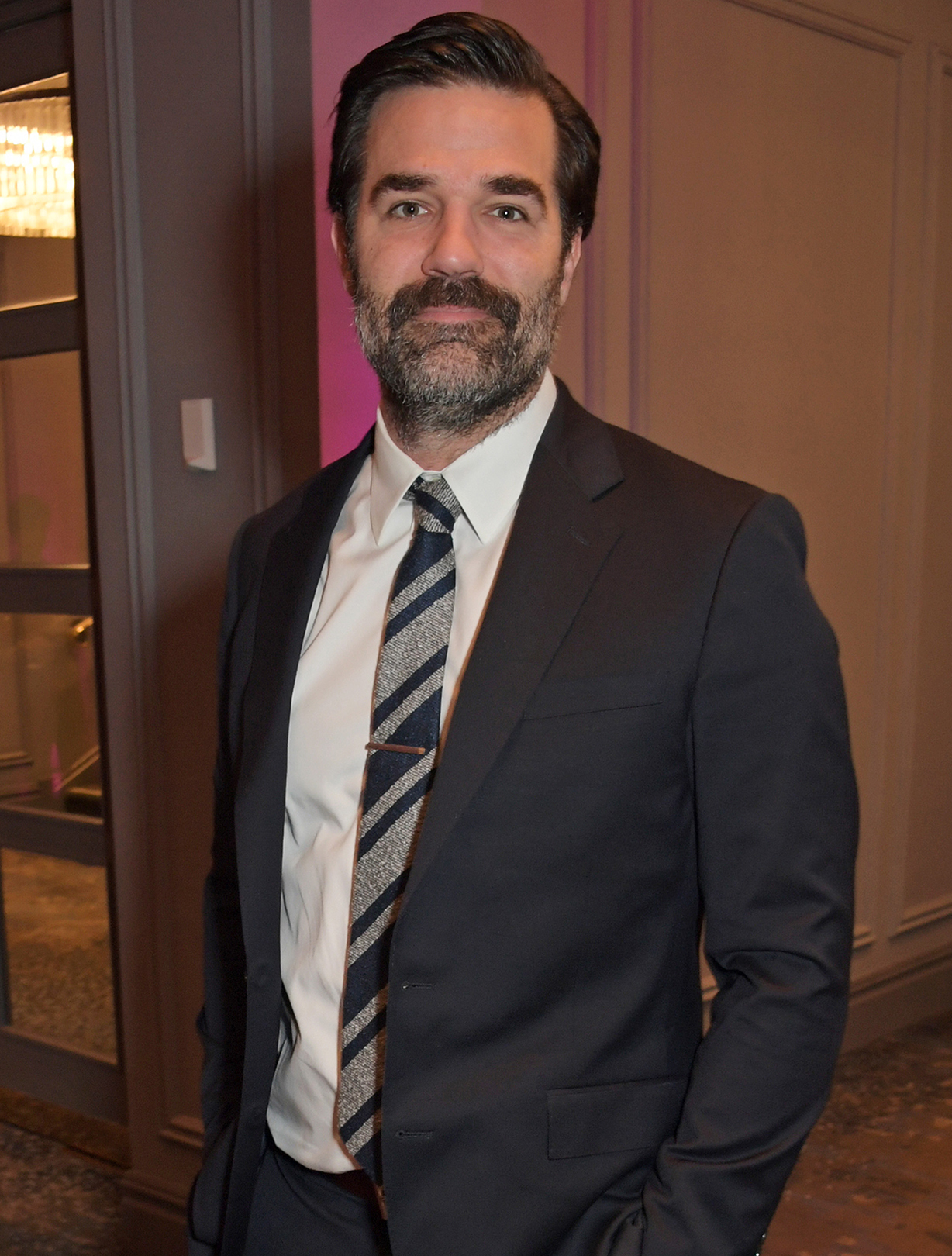rob delaney rainbow trust