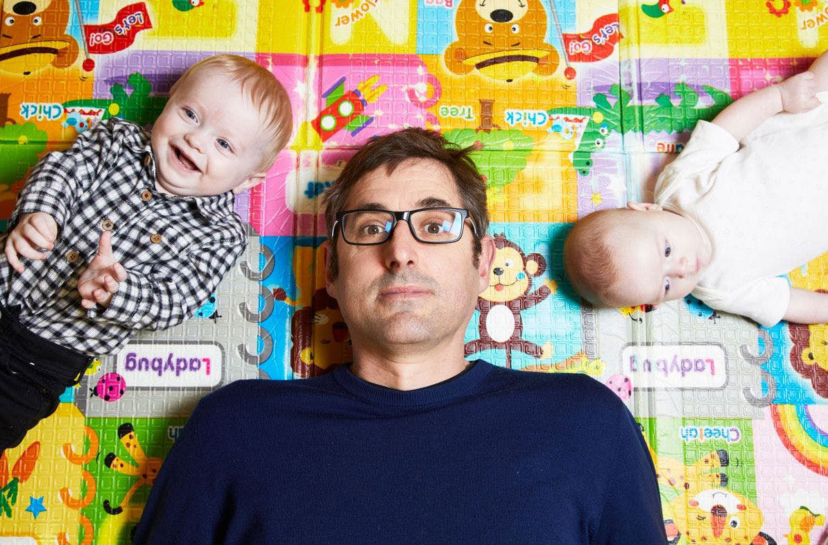 louis theroux mothers on the edge postpartum psychosis
