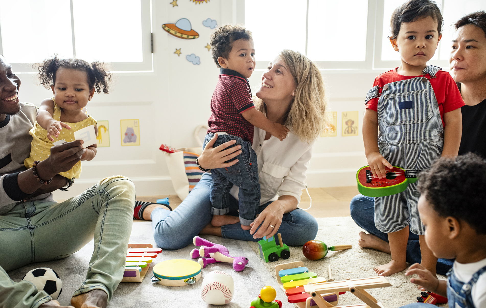 Parenting styles: which style of parenting do you follow and how is it impacting your kids?