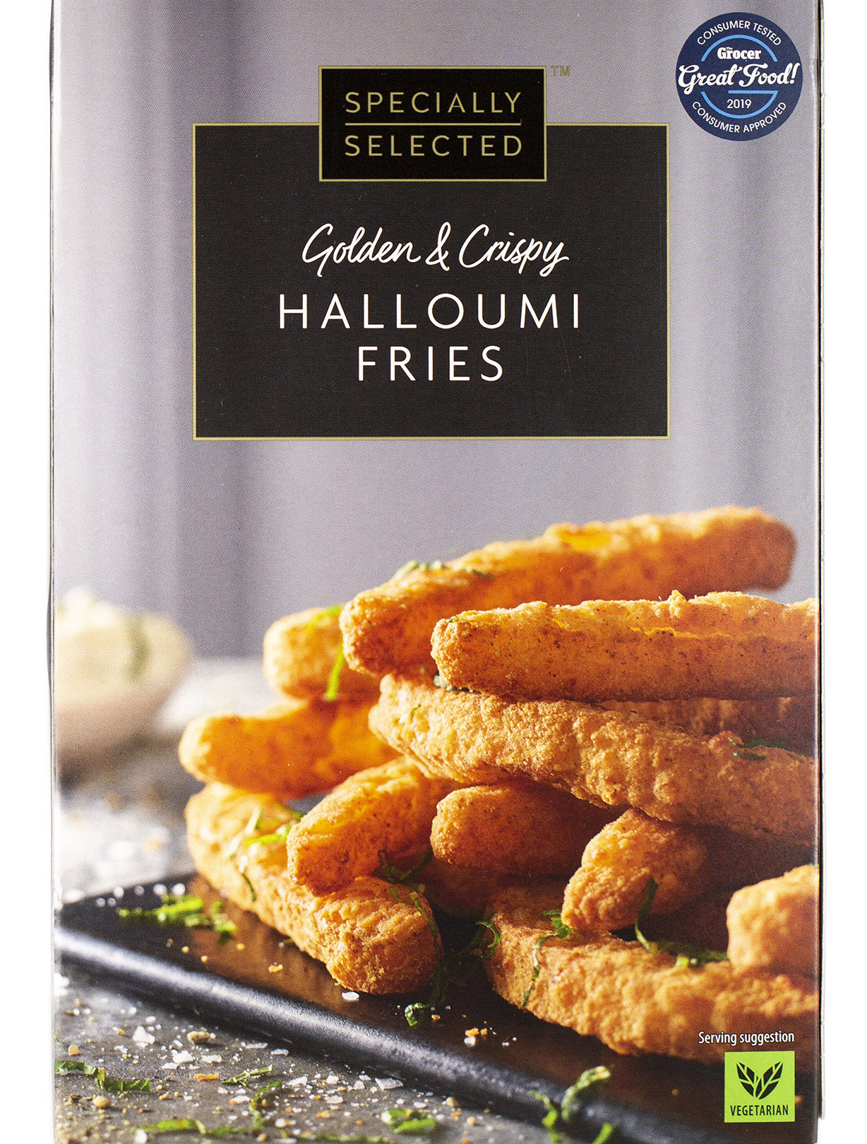 aldi halloumi fries return