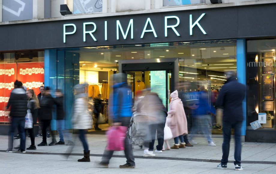 Primark set to trial online click and collect service – and we can't wait