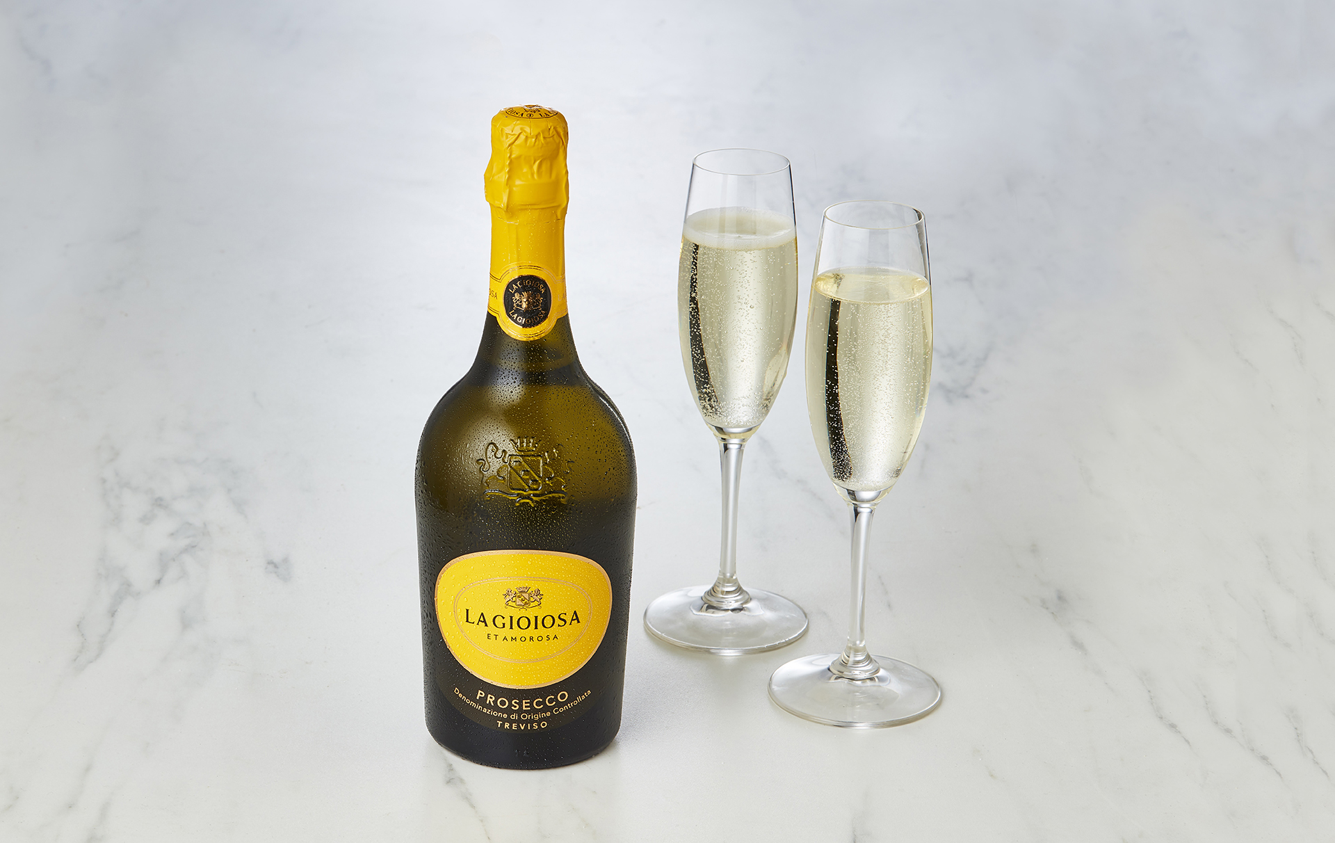 Iceland cheapest supermarket prosecco offer