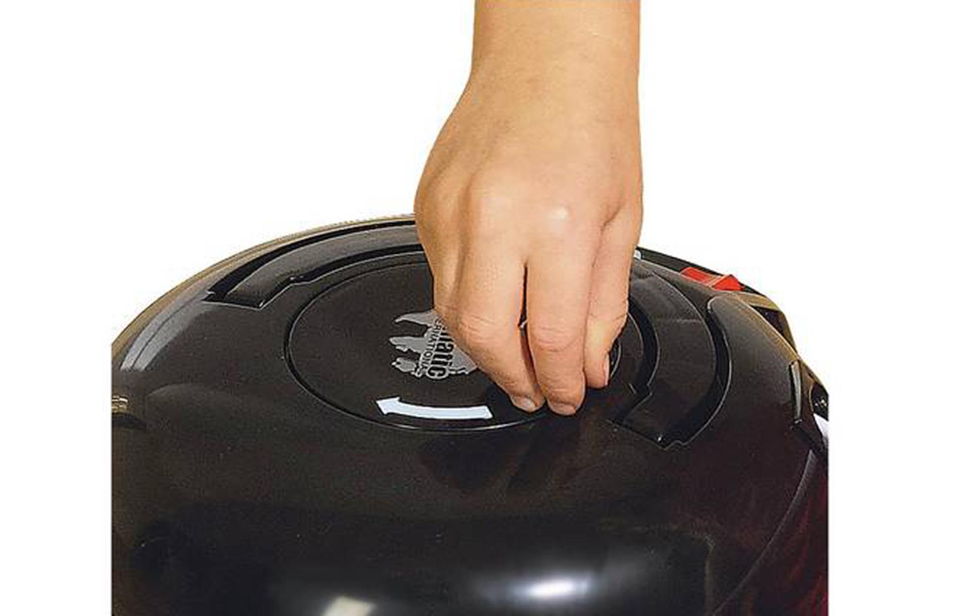 argos selling kids henry vacuum