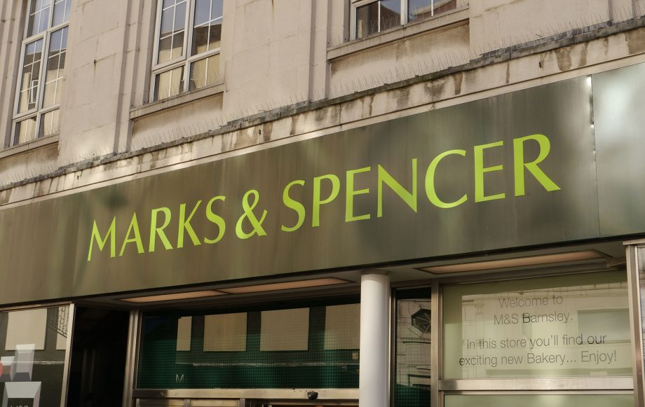 M&S slammed for putting meat in its new 'Super Waters'